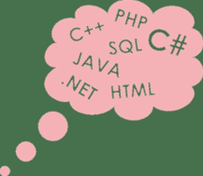 クラウド java php sql C#