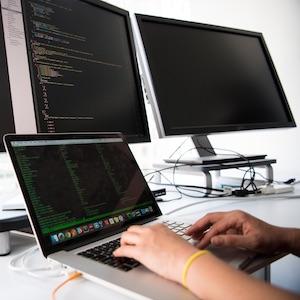 パソコン プログラミング