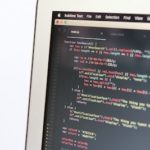python code computer