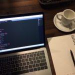 プログラミング ノート ペン