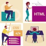 プログラミング html css