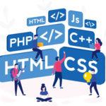エンジニア html css php