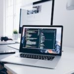macbook プログラミング