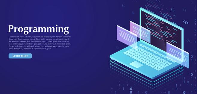 プログラミング パソコン