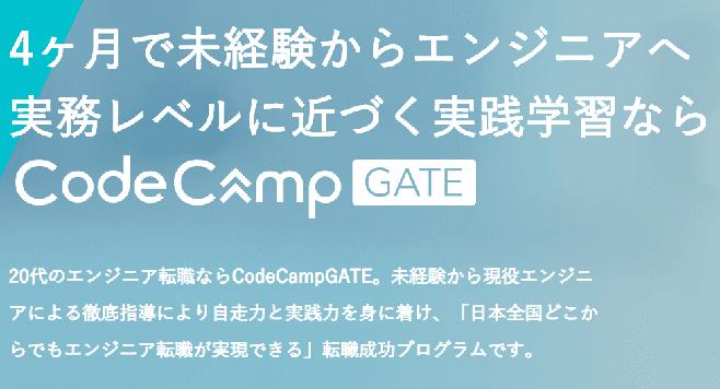 CodeCampGATE