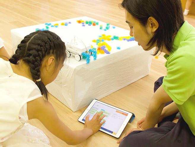 コトミライ プログラミング教室
