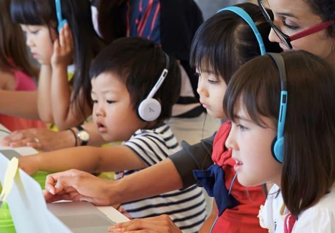 キッズジャンププログラミング プログラミング教室