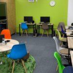 子ども向け プログラミング教室