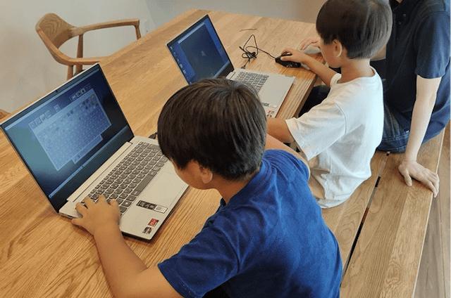 kukka 子ども向け プログラミング教室