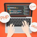 パソコン プログラミング Java PHP C++