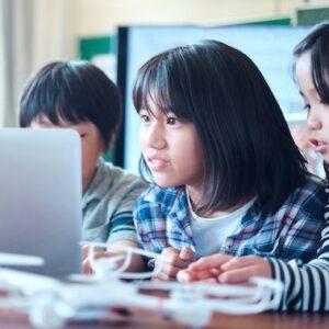 子供 小学生 プログラミング 教育 パソコン